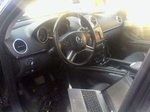 Чип-тюнинг Mercedes GL320 211л.с.