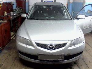 Mazda-EGR
