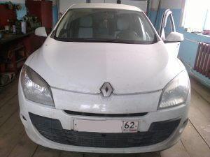 Renault Megan 1.5dci 2010