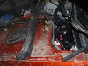 чип-тюнинг Audi A4 5