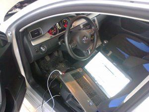 чип-тюнинг VW passat 5