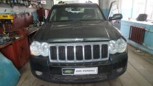 клапан ЕГР Jeep Grand Cherokee (1)