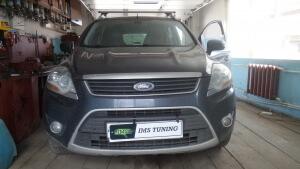 сажевый фильтр форд куга (2)